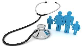 Seguros de salud para los trabajadores