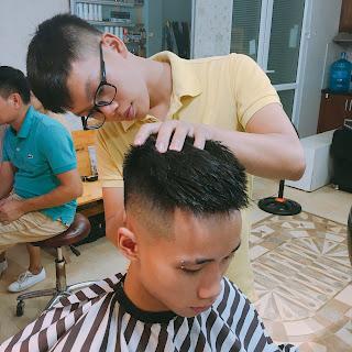Học nghề tóc ở độ tuổi nào là thích hợp? chỗ nào dạy cắt tóc cho mọi lứa tuổi?