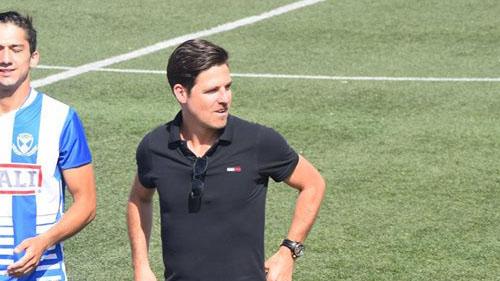 Já é oficial: Salgueiros anuncia Jorginho como treinador