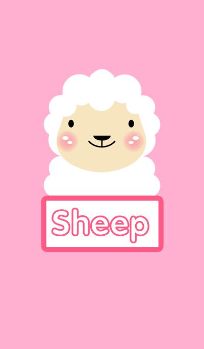 Simple White Sheep theme v2