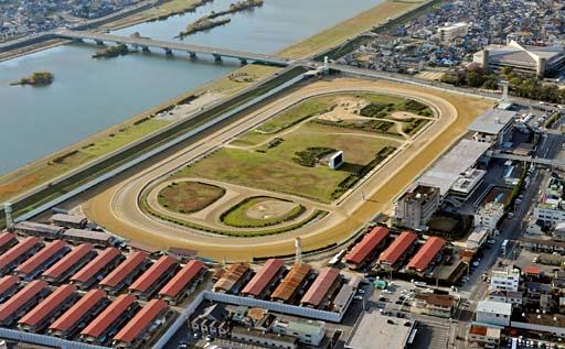全馬労の気になるニュース: 競馬場跡地活用策の課題浮上