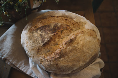 La nueva Norma de Calidad del Pan donde la;masa madre cobra protagonismo