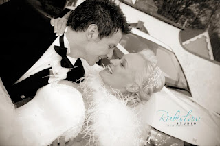 Wedding Hair - Blonde bridal hairstyles