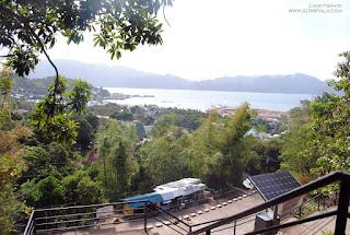 Mt Tapyas Coron Palawan