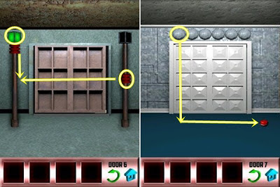 Best Game App Walkthrough 100 Doors Walkthrough Level 6 7
