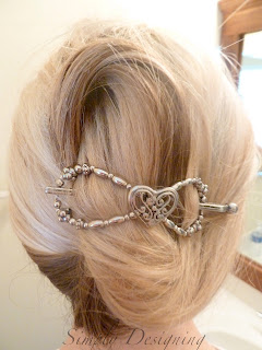 Lilla Rose Hair Accessories GIVEAWAY!