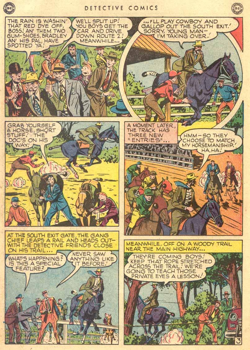 Read online Detective Comics (1937) comic -  Issue #149 - 26