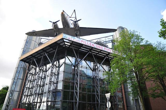 Museu de Tecnologia em Berlim