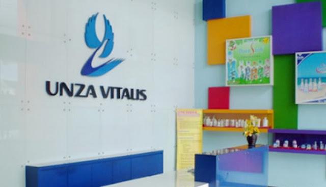 Lowongan Kerja PT. Unza Vitalis Indonesia (Ditutup 26 Januari 2017)