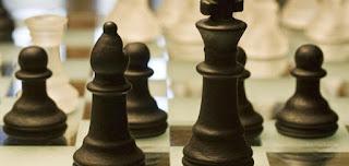 تعلم لعبة الشطرنج | تعرف علي قواعد لعبة الشطرنج