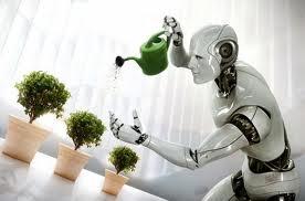 Por fin un robot ama de casa 3