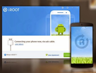 Android iRoot Download: Download iRoot 1 7 9 English version