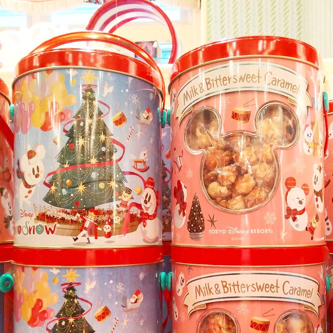 ディズニーファンdのtdrグッズブログ☆: tdrディズニークリスマス