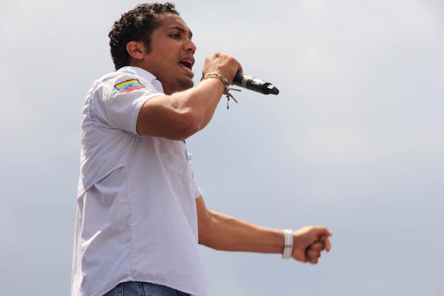 Villca Fernández denuncia su noveno diferimiento: El Sebin son los pranes de la justicia en Venezuela