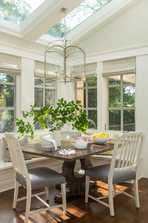 Tips on Decorating a Sunroom or Conservatory