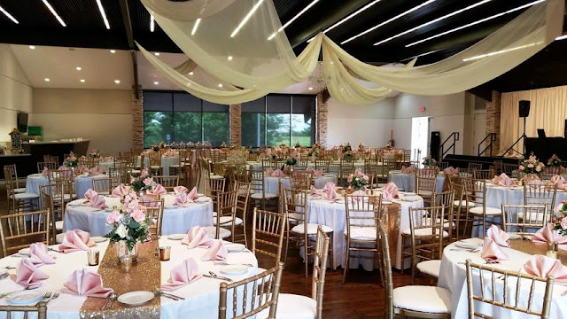 Cheap Wedding Venues Tulsa