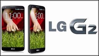 gambar harga hp LG G2