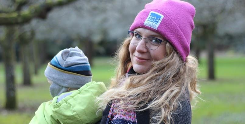 Pobyt w szpitalu po porodzie we Francji– moje doświadczenia (#2) / Le séjour à la maternité en France, mon point de vue d'expat (#2)
