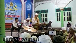 KHR. Kholil As'ad Syamsul Arifin: NU Dilahirkan Untuk Melayani Ummat