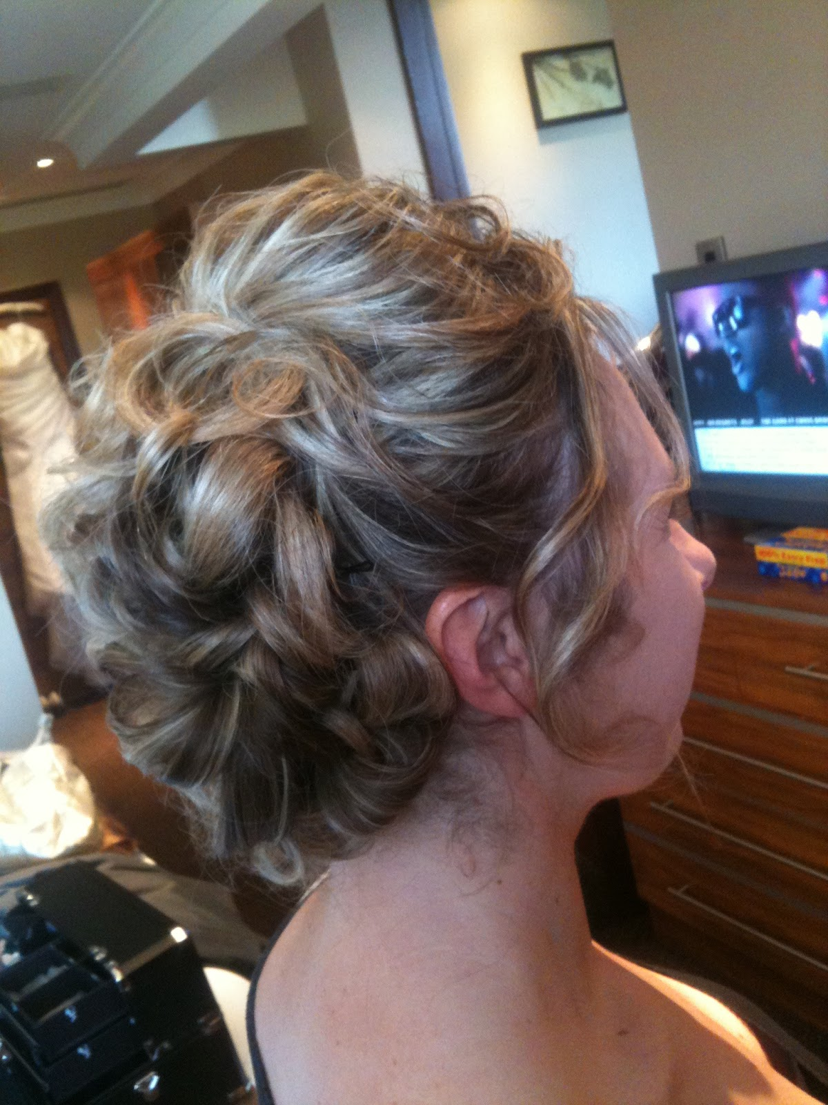 wedding hair cheltenham wedding hair cheltenham fordham ...