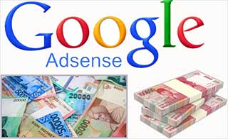Proses Pembayaran Google Adsense Indonesia
