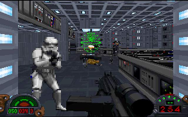 dark forces rebaixes de STEAM