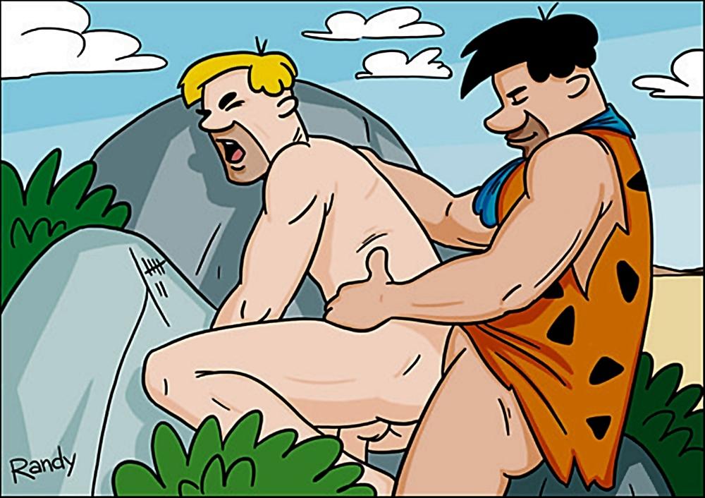porno gay de dibujos