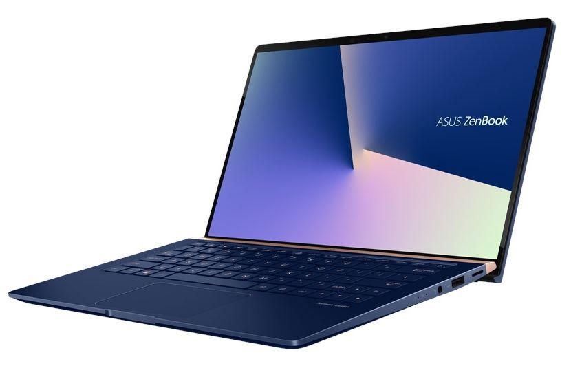 Spesifikasi Harga Laptop Ultrabook Asus Zenbook 13 UX333FA
