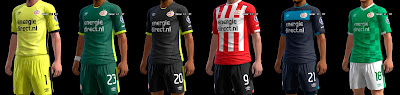 PSV Eindhoven GDB 2016-2017