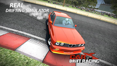 CarX Drift Racing Apk + Data