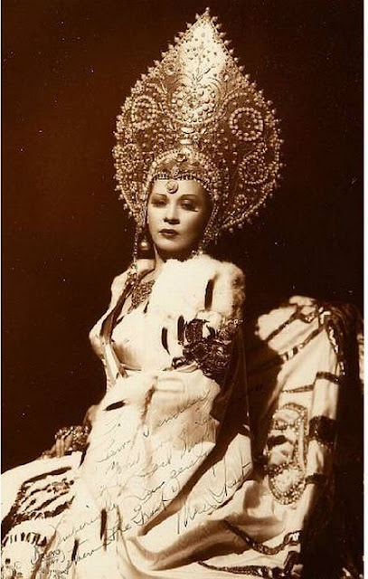 Mae West as Catherine II, from her play Catherine Was Great (1944)