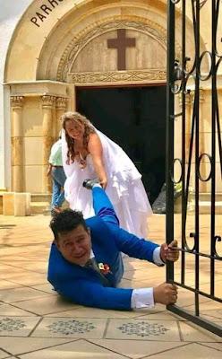 Resistencia al matrimonio