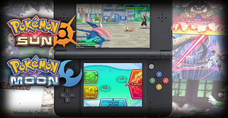 best 3ds emulator for pokemon sun and moon