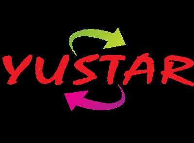 Logo Yustar by Yudi Prastiawan