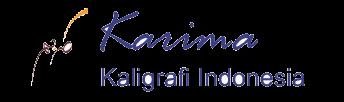 Pusat Kaligrafi Indonesia Kaligrafi Ukiran Arab