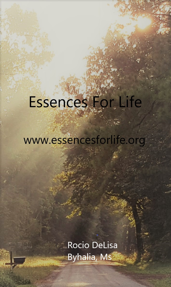 Essences For our Life