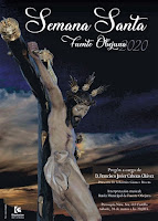 Fuente Obejuna - Semana Santa 2020