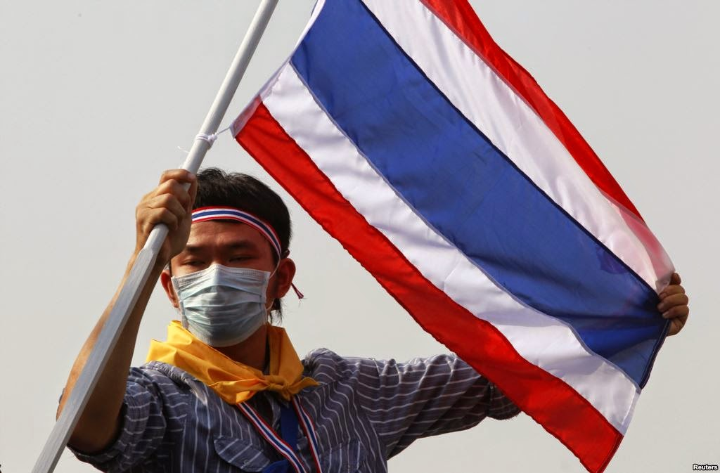 12 Negara Yang Tidak Pernah Dijajah Dan Alasannya