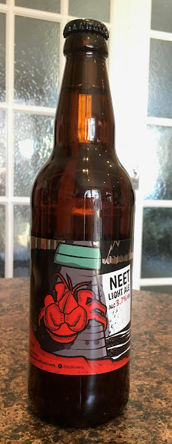 Neet Light Ale