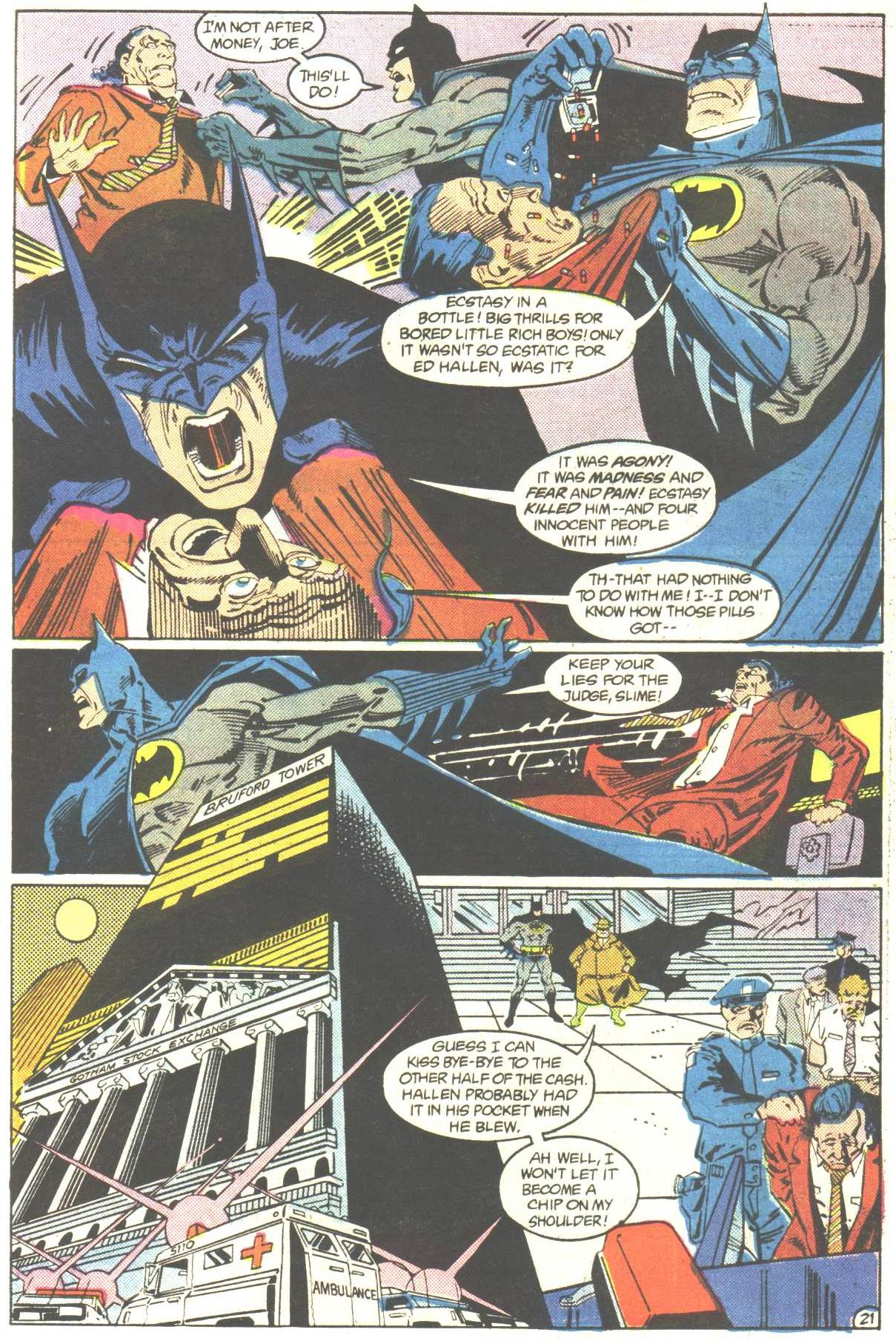 Detective Comics (1937) 594 Page 30