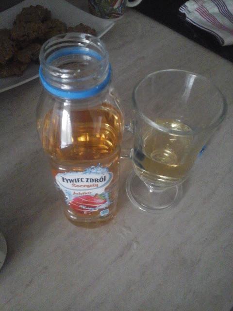 zywiec zdroj soczysty z sokiem