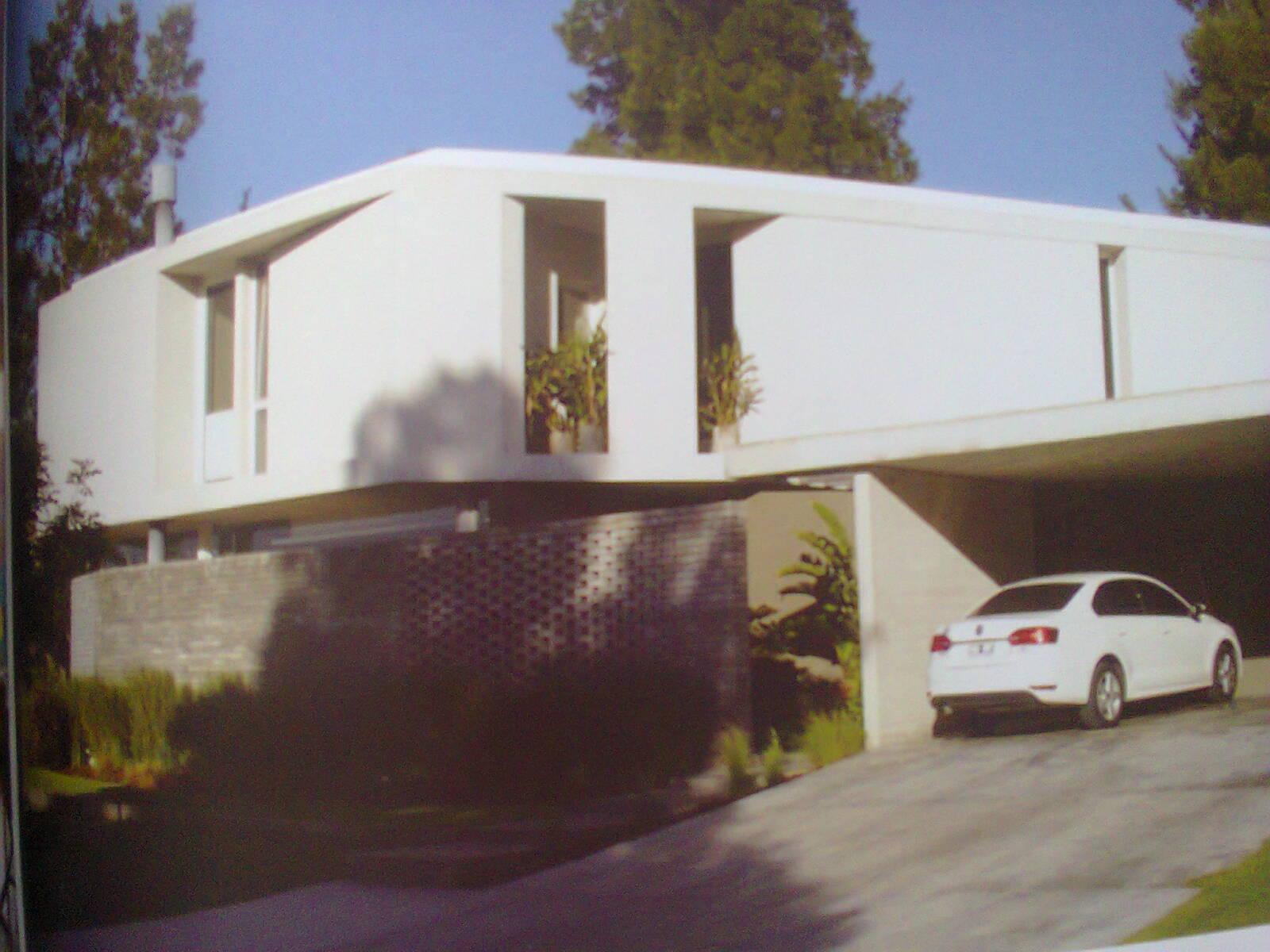 Arquitectura y dise o casas minimalistas fachadas y detalles for Proyectos casas minimalistas