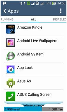 Tips Mengatasi Force Close Android
