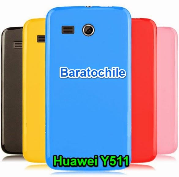 Carcasa Huawei Y511