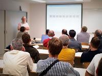 Kursta eğitim alan kursiyerler