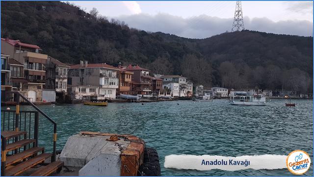 Anadolukavagi-Gezi-iskele
