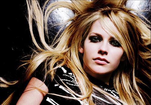 Lirik dan Chord Lagu You Aint Seen Nothing Yet ~ Avril Lavigne