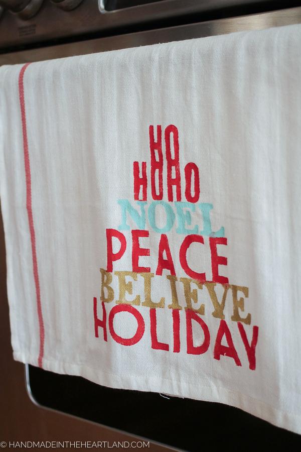 Easy DIY gift ideas for Christmas