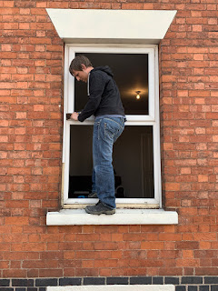 how to remove a window
