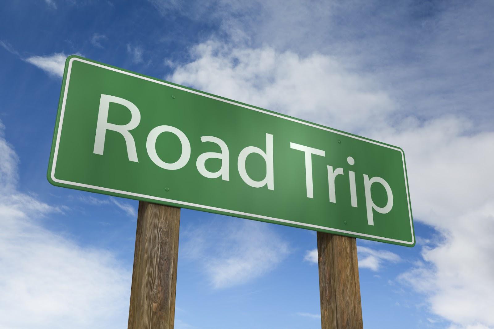 Dnsyl57: Road Trip